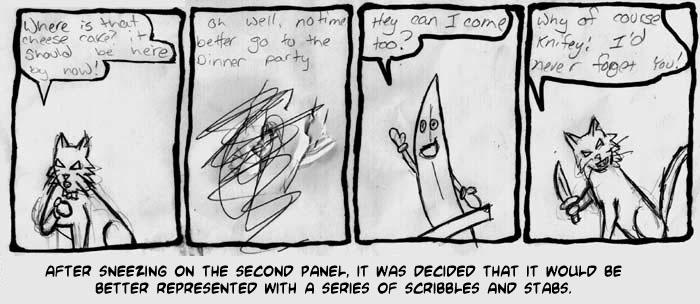 Today's Comics